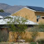 solar costs over time
