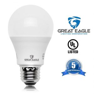 Great Eagle 14-Watt LED