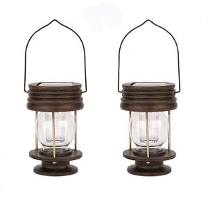 Obell Hanging Solar Lights 2-Pack