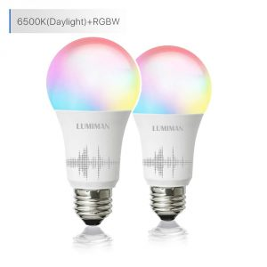 LUMIMAN Smart Light Bulb
