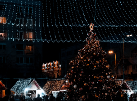 Can solar Christmas lights cut your energy bills?