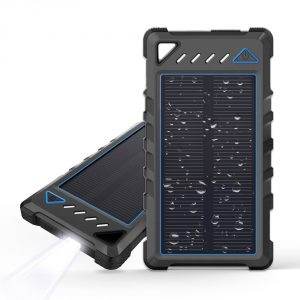 BEARTWO Solar Charger
