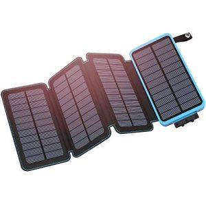 HiLuckey Portable Power Bank