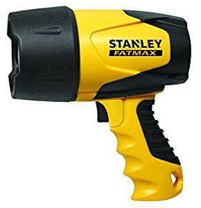 STANLEY FATMAX Rechargeable Spotlight