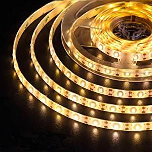 AMIR LED Solar Strip Lights