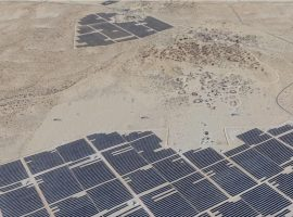bhadla solar farm