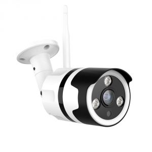 NETVUE 1080p Outdoor Security Camera