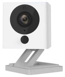 Wyze Cam 1080p Indoor Wireless Smart Home Camera with Night Vision