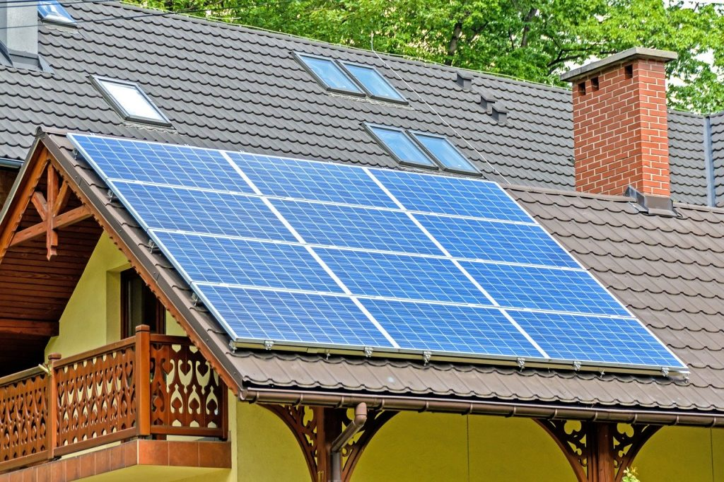 Solar Rebates and Incentives