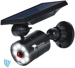 DrawGreen Solar Light