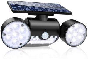 GoerTek Solar Light