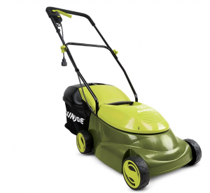 Sun Joe MJ401E-PRO Corded Mower