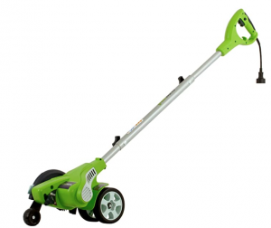 Greenworks Corded Edger