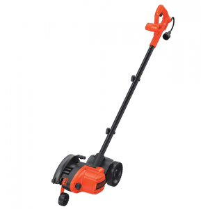 Black+Decker Corded Edger and Trencher