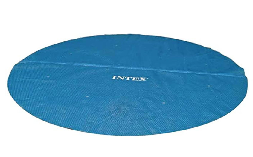 Intex Round Solar Pool Cover