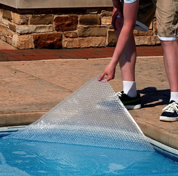 Blue Wave Solar Blanket