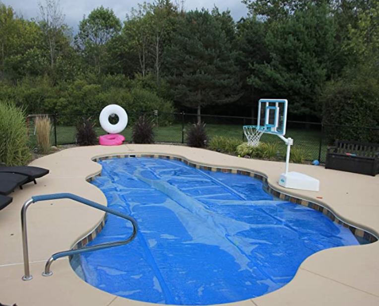 Sun2Solar Rectangular Solar Pool Cover
