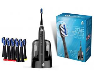 Pursonic 5750 Sonic Toothbrush