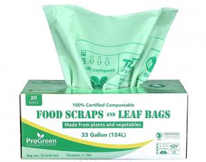 ProGreen Extra Large Trash Bags