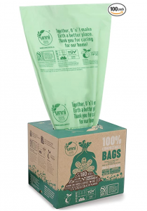 UNNI Mini Kitchen Waste Bags