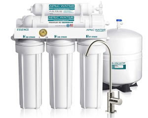 APEC ROES-50 Water System