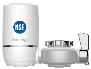 Waterdrop Faucet Filter