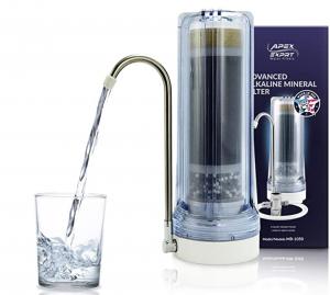 Apex Countertop Water Purifier