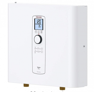 Stiebel Eltron Tempra Plus Electric Tankless Water Heater
