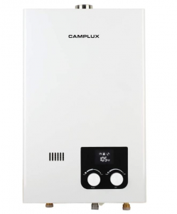 Camplux Propane Tankless Water Heater