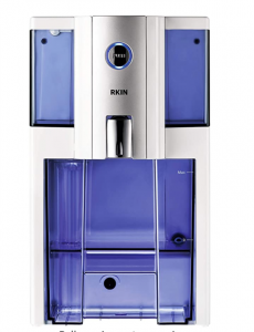 Rkin AlcaPure Countertop Dispenser