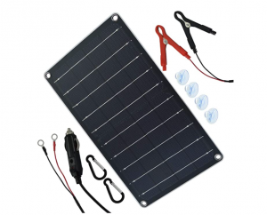 TP-Solar Battery Maintainer