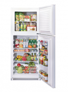 Unique 16.6 cu. ft. Refrigerator