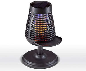 PIC Solar Insect Killer Torch