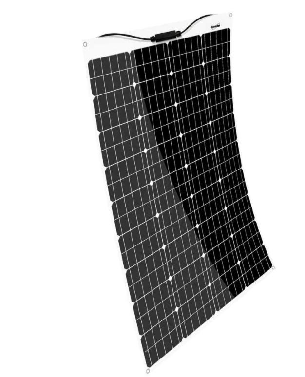 Glosolar Large Solar Panels