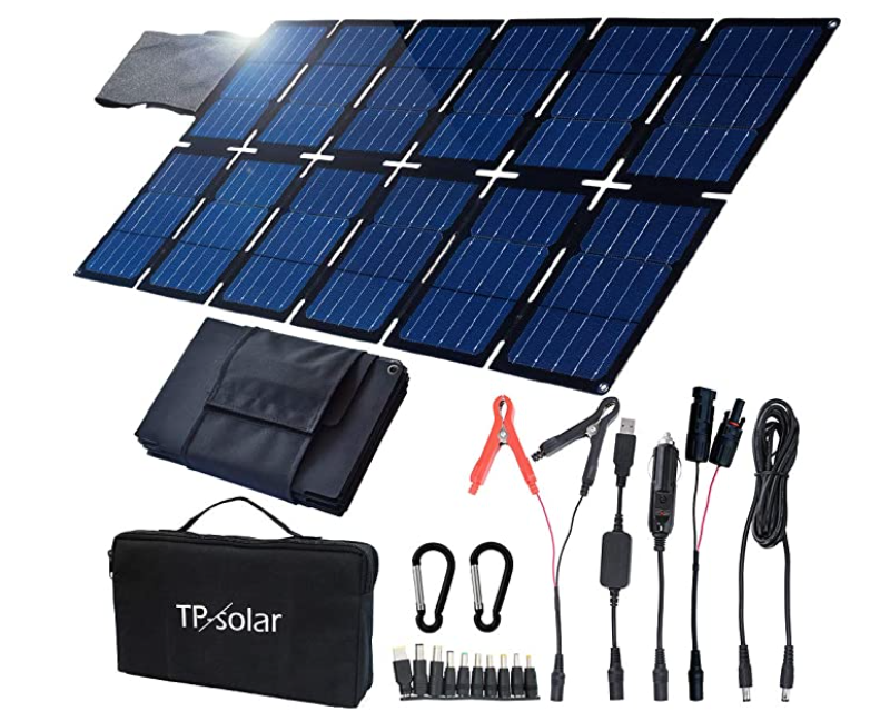 TP-Solar Foldable Solar Panel