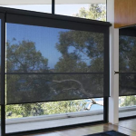 RollerShade Solar Blind Charger