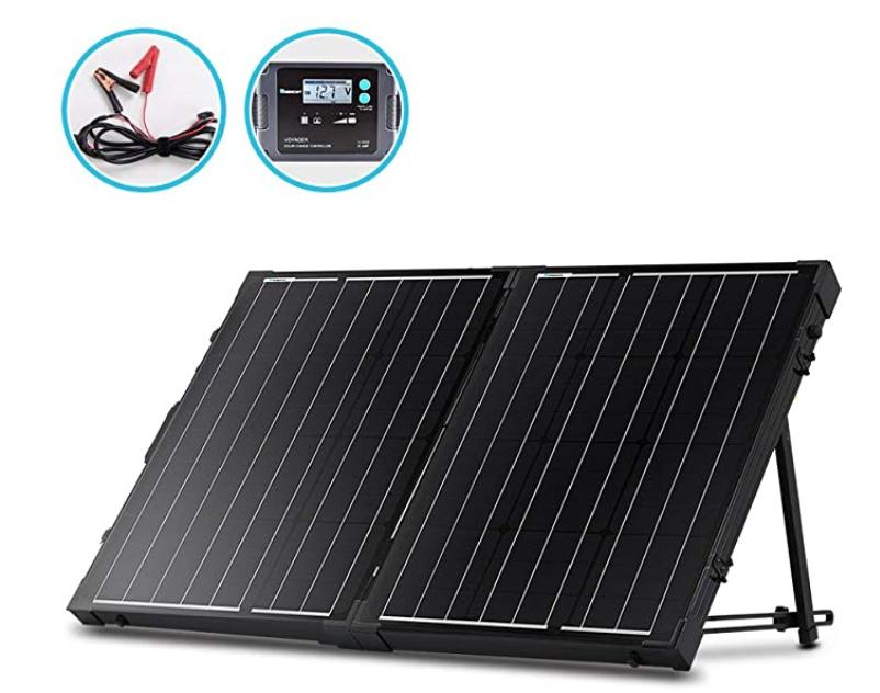 Renogy 100W Solar Kit