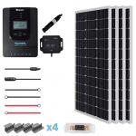 Renogy 400W Off Grid Solar System