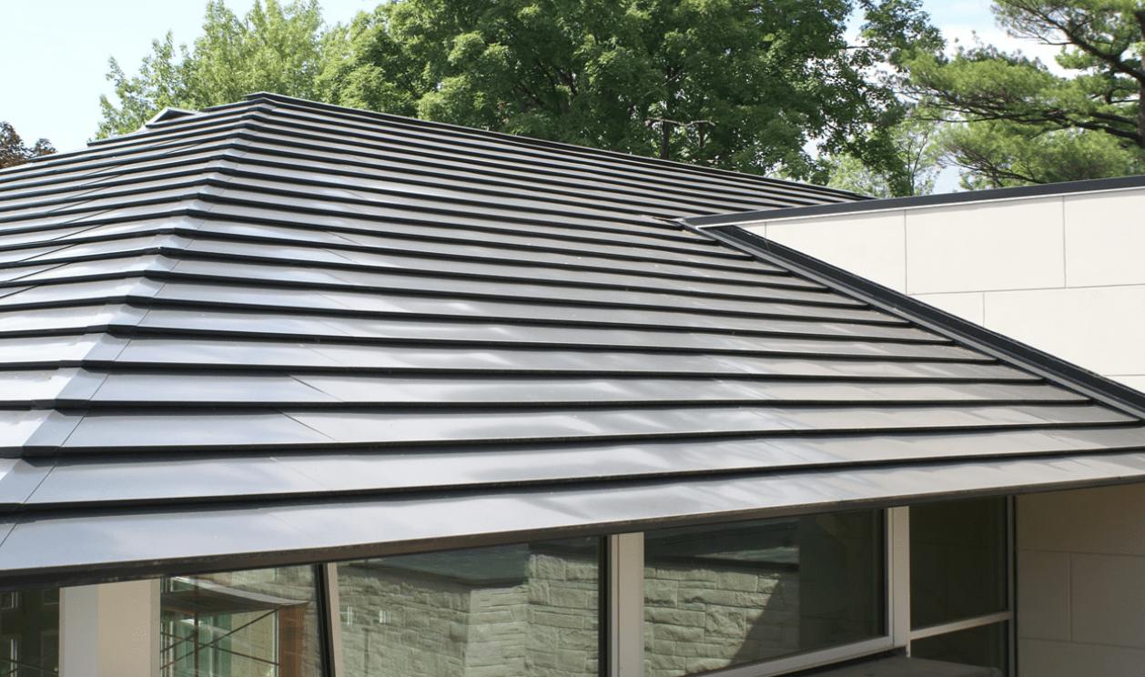 Luma Luxury Roof Systems