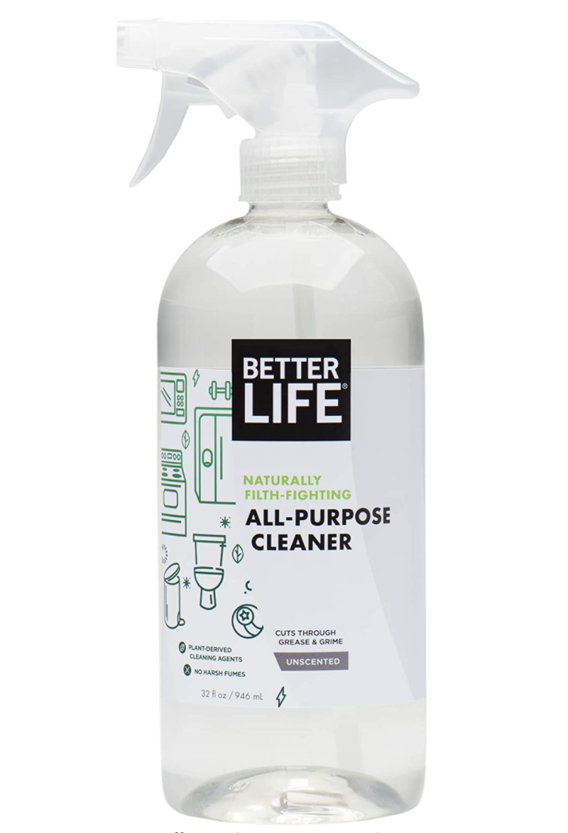 Better Life All Purpose Cleaner