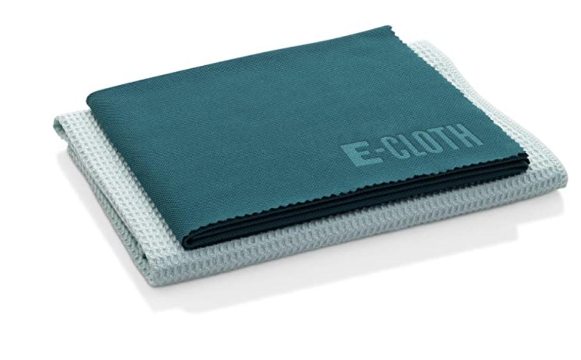 E-Cloth Microfiber Scrubbing Cloth